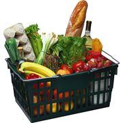 Контроль качества продуктов питания фотография