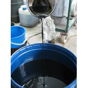 Утилизация отработанных нефтепродуктов фото