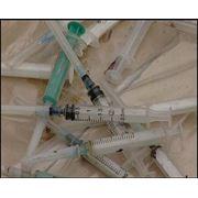 """Утилизация медицинских отходов класса """"Б"""" фото"""