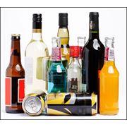 Утилизация алкогольной продукции фото