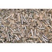 Переработка отходов лесной промышленности. фото