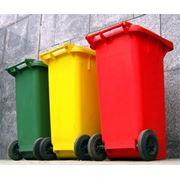 Разработка и сопровождение при согласовании проекта нормативов образования отходов и лимитов на их размещение (ПНООЛР) фото