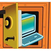 Услуги по защите данных информации фото