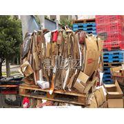 Сбор удаление и уничтожение мусора и отходов фото