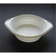 Суповая миска белая фото