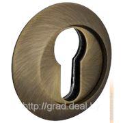 Armadillo Накладка на цилиндр ET 01на круглом основании фото