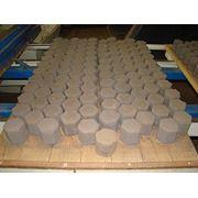 Консультации по вопросам внедрения технологии изготовления металлургических брикетов фото