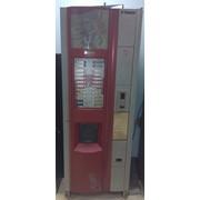 Кофейный автомат Saeco SG 700 ES фото