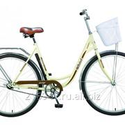 Велосипед Novatrack Lady Vintage (2016) фото