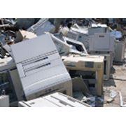 Комплексная утилизация электронного оборудования
