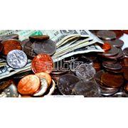 Финансовое консультирование и другие финансовые услуги