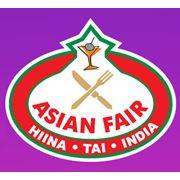 Ресторан Asian Fair фото