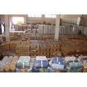 Хранение товаров на таможенных терминалах фото