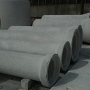 Труба железобетонная безнапорная Т 60.50-3 фото