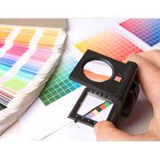 Услуги дизайна и печати фото