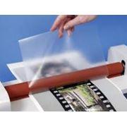 Ламинирование документов (покрытие пленкой) фото