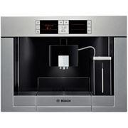 Кофеварки Bosch TCC78K750 нержавеющая сталь фото