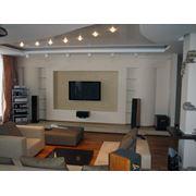 Ремонт домов квартир офисов фото