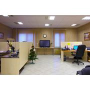 Ремонт офисов фото