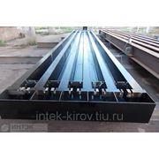 Металлоформа СВ105-3,6 фото
