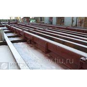 Металлоформа для свай С 120.35 фото