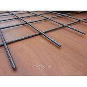 Проволока ВР1 для армирования ЖБК диаметр 3,8 мм фото