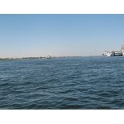 Круиз по Нилу фото