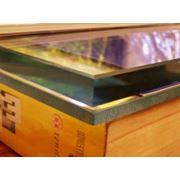 Стекло для аквариума фото