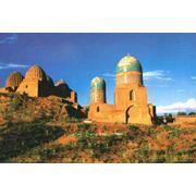 Туры экскурсионные в Узбекистан