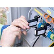 Услуги по монтажу подключению и последующему обслуживания электрических сетей фото