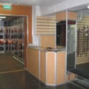 Перевозка торгового оборудования фото