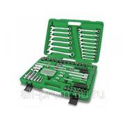 Профессиональный набор инструментов из 106 предметов GCAI106B (TopTul) фото