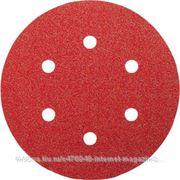 Набор шлифовальных дисков Bosch 2608605085