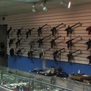 Продажа оружия фото