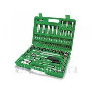 Профессиональный набор инструментов из 94 предметов GCAI 9402 (TopTul) фото