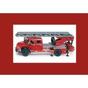 Игрушка Пожарная машина фото