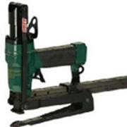 Пневмо-инструмент для монтажа объёмной георешётки фото
