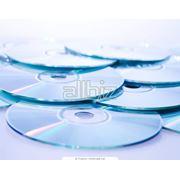 Диски Hybrid DVD фото
