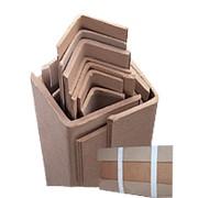 Уголки картонные защитные 55х55х фото