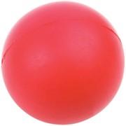 Мячик-антистресс, красный фото