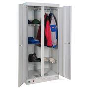 Металлический сушильный шкаф ШСО - 2000 фото