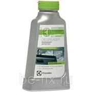 Средство для удаления жира посудомоечных машин Electrolux 9029792430. Оригинал фото