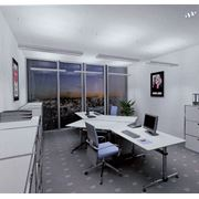 Ремонт и отделка офиса фото