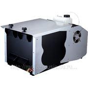 MLB DF-3000 Генератор тяжелого дыма, 5,5 л емкость для жидкости, емкость для 15 кг льда, 3000W, 25 фото