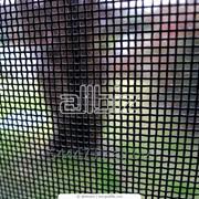 Установка москитных сеток фото