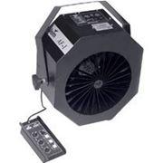 JEM AF-1 вентилятор сценический, 240V, 50Hz, управление - DMX512 и прилагаемый пульт ДУ, 1600 куб. м фото