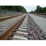 Электрификация железных дорог фото