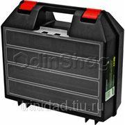 Ящик для инструментов FIT пластиковый (36х32х14 см) фото