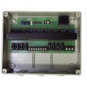 Светодинамический контроллер ЭКСЭ-808 (40А/IP56) фото