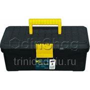 Ящик для инструментов FIT пластиковый (31,5х17,5х13) фото